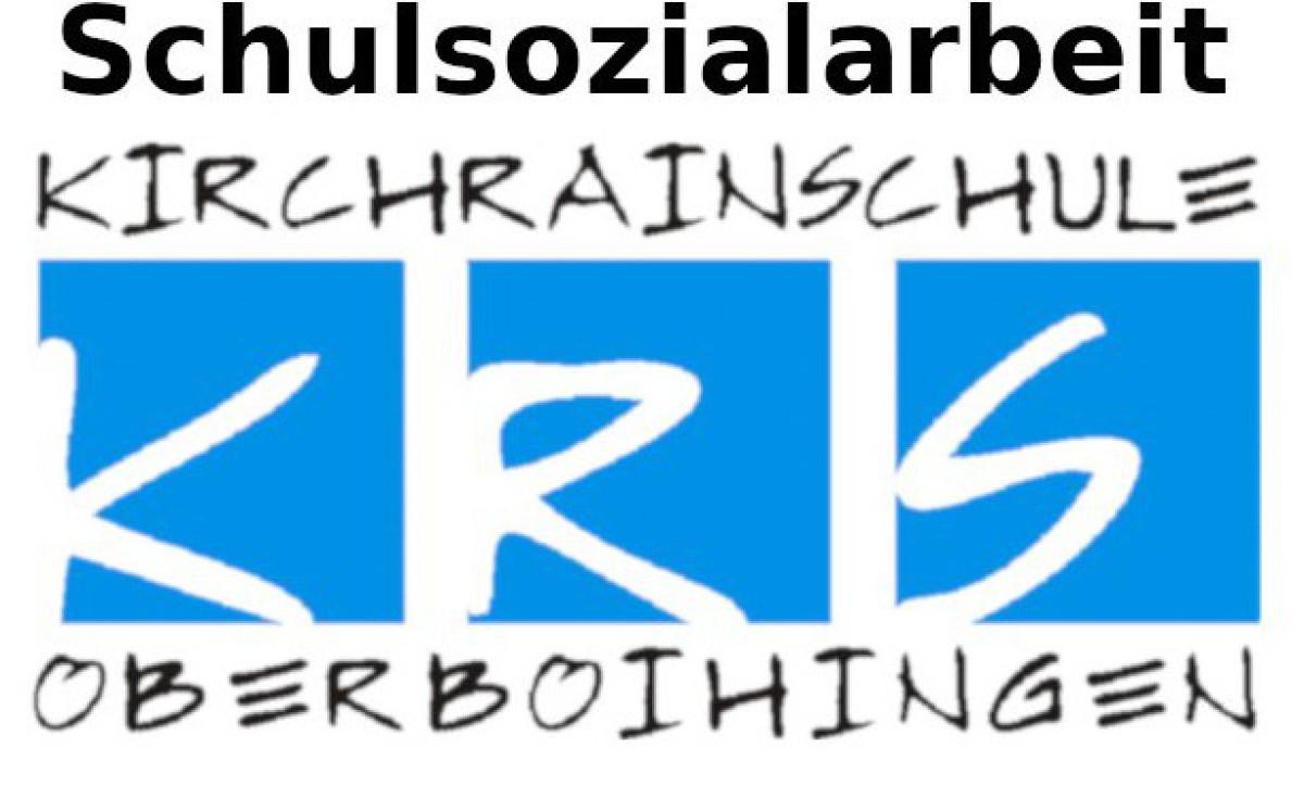 Schulsozialarbeit an der Kirchrainschule